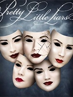 Pretty Little Liars- model->seriesaddict